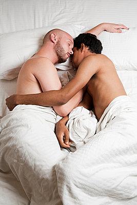 Homosexualität - p817m2015086 von Daniel K Schweitzer