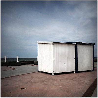 Strandpromenade - p9111119 von Kalanch-Oé