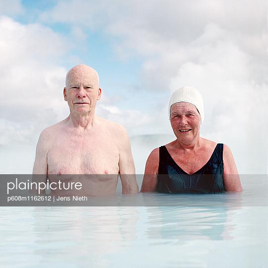 Senioren - p608m1162612 von Jens Nieth