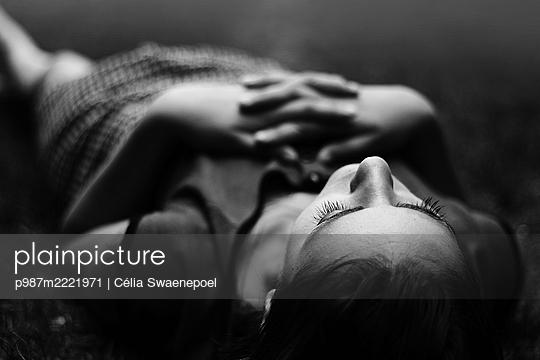 Se ressourcer - p987m2221971 by Célia Swaenepoel