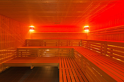 Sauna - p1119m903573 by O. Mahlstedt