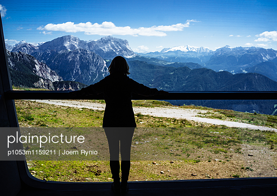 Ausblick - p1053m1159211 von Joern Rynio