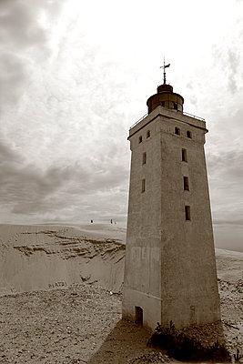 Rubjerg Knude - p1790780 by Roland Schneider