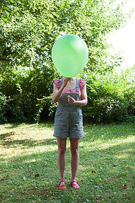 Grün denken - p454m739662 von Lubitz + Dorner