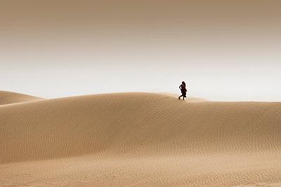Desert  - p1445m1586062 by Eugenia Kyriakopoulou