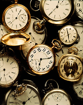 Old watches - p3940004 by Stephen Webster