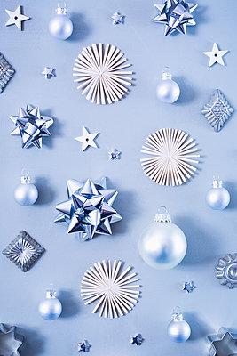 Christmas decoration - p1149m2021596 by Yvonne Röder