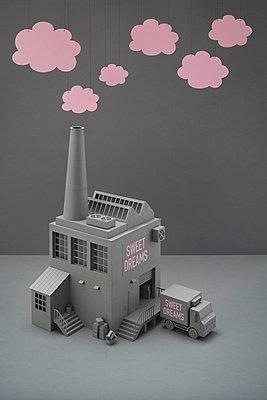 Sweet Dreams - p1378m1225481 von Volker Lammers