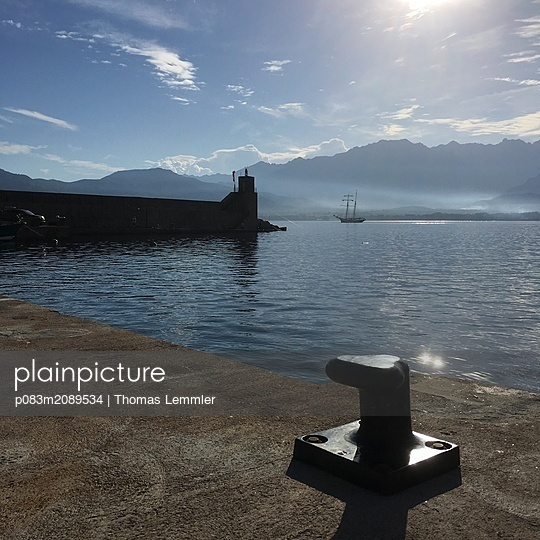 Seefahrer - p083m2089534 von Thomas Lemmler
