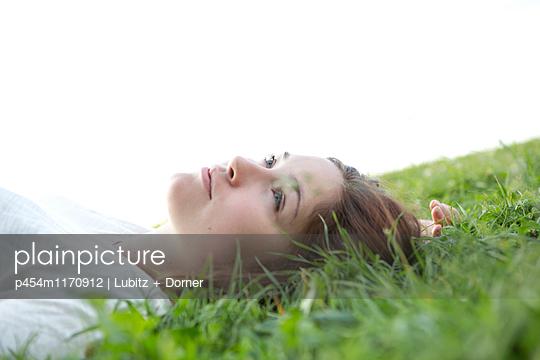 Im Großen und Ganzen - p454m1170912 von Lubitz + Dorner