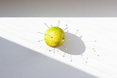 Coronavirus  - p454m2173628 by Lubitz + Dorner