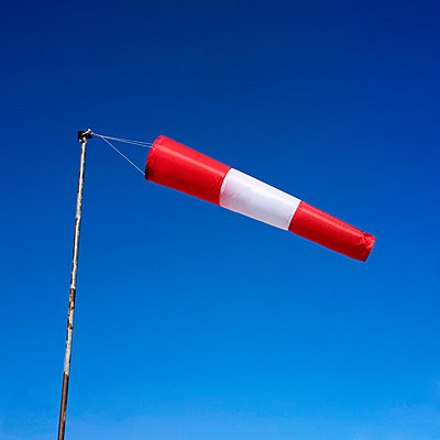 Windsock - p813m793958 by B.Jaubert
