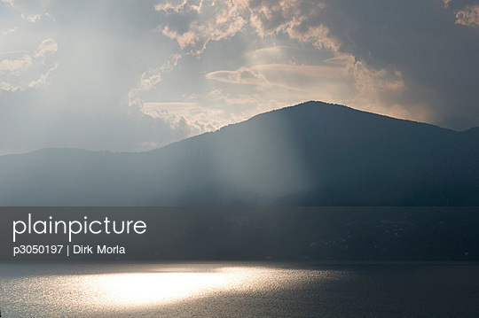 Der letzte Sonnenstrahl - p3050197 von Dirk Morla