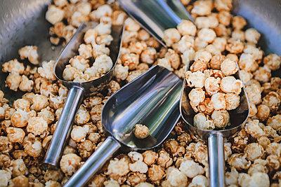 Popcorn - p1150m2053504 von Elise Ortiou Campion