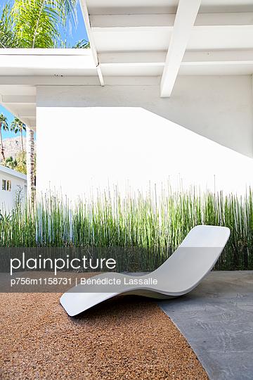 Palm Springs - p756m1158731 von Bénédicte Lassalle