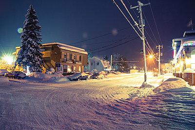 Kanada  - p832m830706 von Philippe Charlot