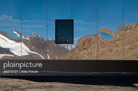 Aussicht Südtirol - p6210127 von Aldo Pavan