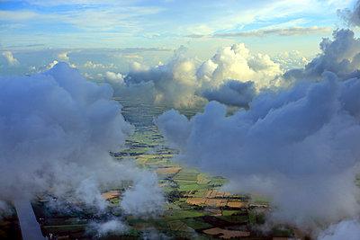 Luftaufnahme Schleswig-Holstein - p1016m924111 von Jochen Knobloch