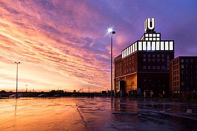 Dortmunder U,  Ehemals Union-Brauerei - p1222m1072136 von Jérome Gerull