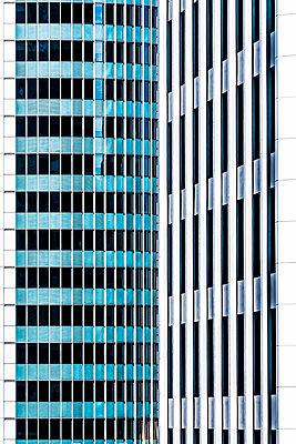 Fassade - p488m1528785 von Bias