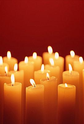Candles - p961m727452 by Mario Monaco