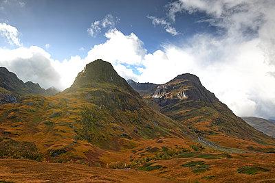 Glencoe - p587m1091837 by Spitta + Hellwig