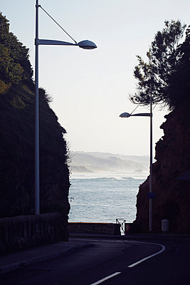 Coast Road - p464m1048136 by Elektrons 08
