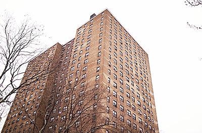 Apartment block - p584m960286 by ballyscanlon