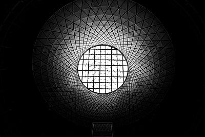 Fulton Center Fenster - p1399m1573925 von Daniel Hischer