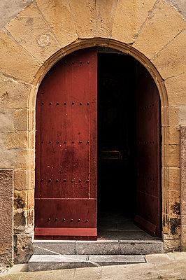 Portal - p470m1043019 by Ingrid Michel