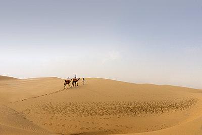 Camel rides - p1445m1586059 by Eugenia Kyriakopoulou
