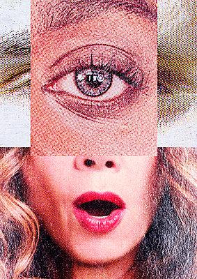 Collage - p265m2092248 von Oote Boe