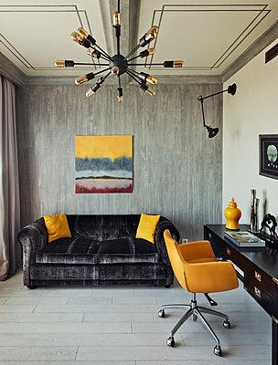 Interieur und Design - p390m1091742 von Frank Herfort