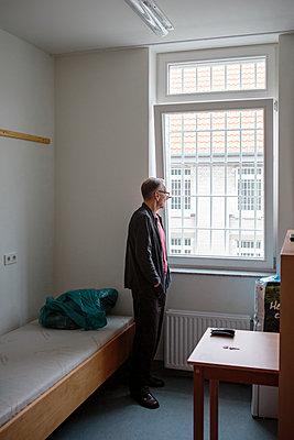 Blick aus dem Fenster - p1319m1511729 von Christian A. Werner