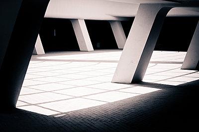 Modern architecture - p795m1452468 by Janklein