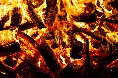 Fire - p851m1528940 by Lohfink