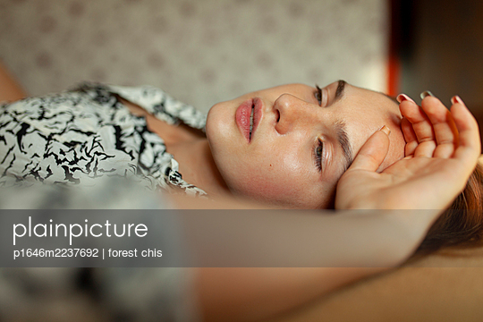 Kristina - p1646m2237692 by Slava Chistyakov
