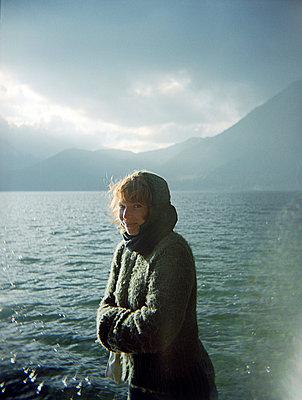 Unwetter in Bayern - p4470219 von Anja Lubitz