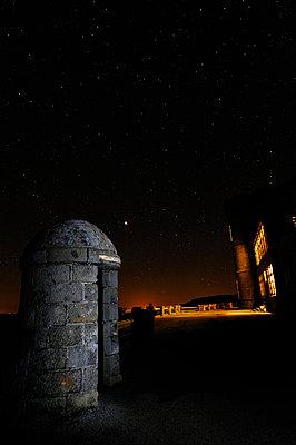 Wehrtürmchen bei Nacht - p8290095 von Régis Domergue