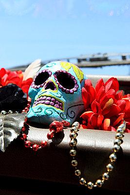 Día de los Muertos - p0452782 by Jasmin Sander