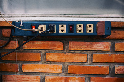 Multi-way connector - p728m893475 by Peter Nitsch