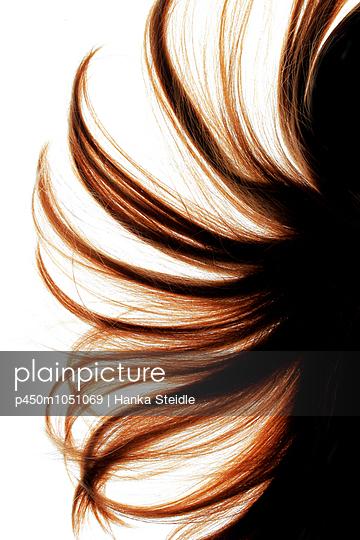 Schüttel Dein Haar  - p450m1051069 von Hanka Steidle