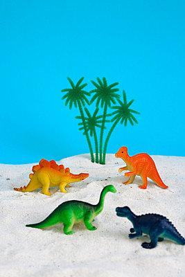 Dinosaures - p1028m918147 by Jean Marmeisse
