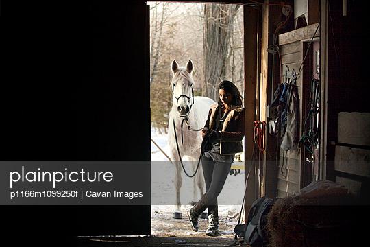 p1166m1099250f von Cavan Images