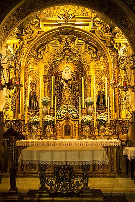 Worship service - p280m1111752 by victor s. brigola