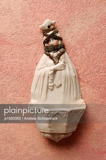 Weihwasser - p1650353 von Andrea Schoenrock