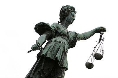Justitia - p4170119 von Pat Meise