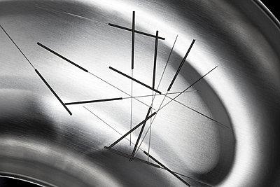 Akupunkturnadeln - p648m917264 von Ursula Raapke