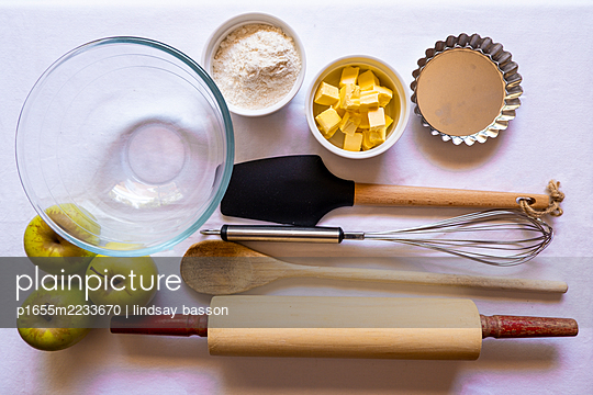 Baking Tools - p1655m2233670 by lindsay basson