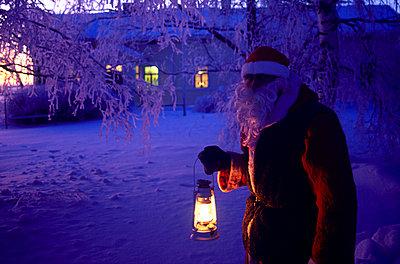 Santa Claus - p3222521 by Topi Ylä-Mononen